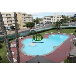 Apartment with 1 bedroom on 50 sqm living area on 2nd floor in Avd. De Tirajana - 1