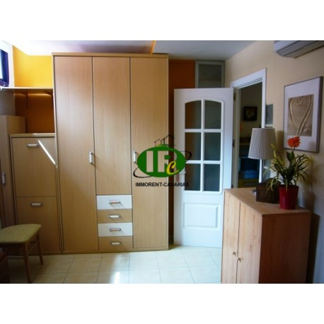 Nice apartment with 1 bedroom - 1