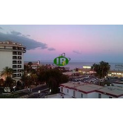 Gerenoveerd appartement met 3 slaapkamers en uitzicht op zee - 11