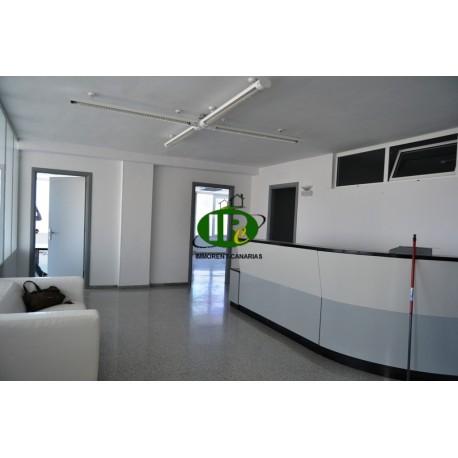 Офисные помещения, разные размеры для разных условий - 1