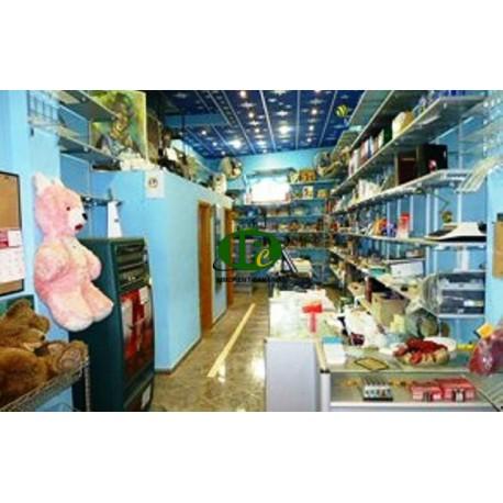Местный в Vecindario El Doctoral универмаг.