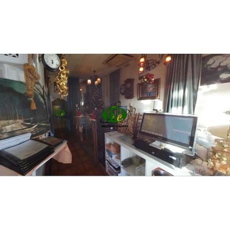 Restaurantje op goede locatie in het hart van Playa del Ingles al 20 jaar in bedrijf - 1