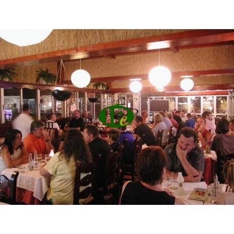 Ресторан в хорошем месте в торговом центре в Плайя дель Инглес - 1