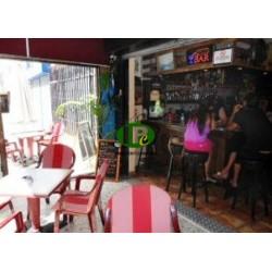 Bar in een groot winkelcentrum in Playa del Inglés - 3