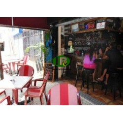 Bar in einem großen Shopping-Center in Playa del Inglés - 3
