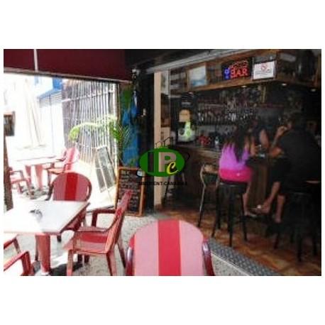Bar en un gran centro comercial en Playa del Inglés - 3