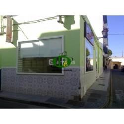 Сдается коммерческая недвижимость, на 95 кв.м., в центре города