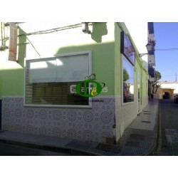 Commercial property to rent, on 95 sqm, centrally located - 2