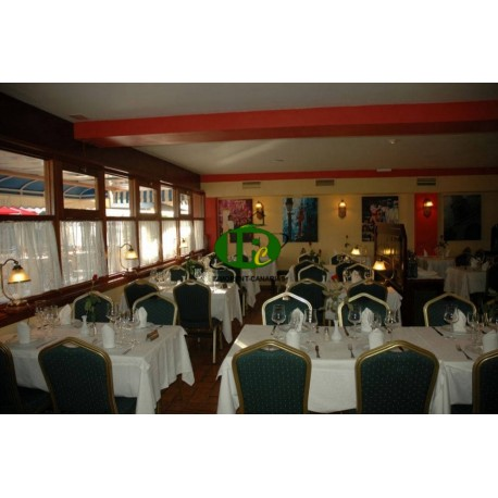 Restaurant for sale in a prime location with walk-in customers, existing for over 30 years - 2