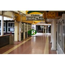 Restaurant in Betrieb in Shopping Center im Herzen von Playa del Ingles zu verkaufen - 1