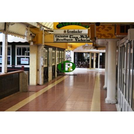 Restaurante en funcionamiento. en centro comercial en el corazón de Playa del Inglés en venta - 1