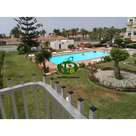 apartment in top location with lift, close to Cita, newly renovated with 2 bedrooms in the heart of Playa del Ingles - 4
