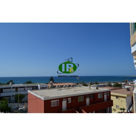 Apartment with 1 bedroom on approx. 45 sqm living space in the third sea line