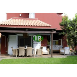 Nice house with 3 bedrooms and 2 bathrooms, modern Furnisched - 1
