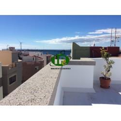 Хорошая квартира в очень хорошем месте в центре Плайя де Аринага, примерно в 100 метрах от пляжа - 3