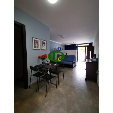 Vakantie studio appartement onlangs gerenoveerd, in een populaire omgeving, vlakbij het strand en het Jumbo-centrum - 5