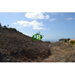 Plot in a exclusiv location beautiful plot with sea views - 9