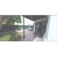 Bungalow de vacaciones reformado en un complejo tranquilo. Con 1 dormitorio y gran terraza cerrada - 1