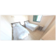 Holiday bungalow renovated in a quiet complex. With 1 bedroom and enclosed large terrace - 5