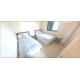 Vakantiebungalow gerenoveerd in een rustig complex. Met 1 slaapkamer en afgesloten groot terras - 5