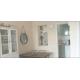 Vakantiebungalow gerenoveerd in een rustig complex. Met 1 slaapkamer en afgesloten groot terras - 7