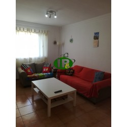 Apartment in 1st floor with 3 bedrooms on about 110 sqm living space - 7