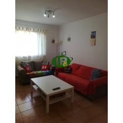Appartement op de 1e verdieping met 3 slaapkamers op een woonoppervlak van ongeveer 110 vierkante meter - 7
