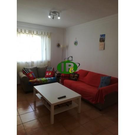 Квартира на 1 этаже с 3 спальнями жилой площади около 110 кв.м - 7