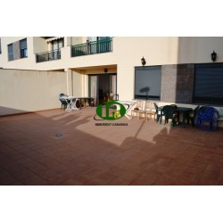Very nice apartment with 3 bedrooms and 2 bathrooms in a quiet area
