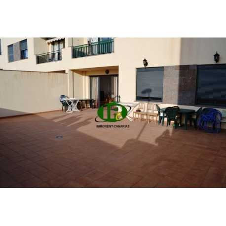 Very nice apartment with 3 bedrooms and 2 bathrooms in a quiet area - 1