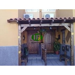 Duplex house on 90 sqm living area with 4 bedrooms and 2 bathrooms