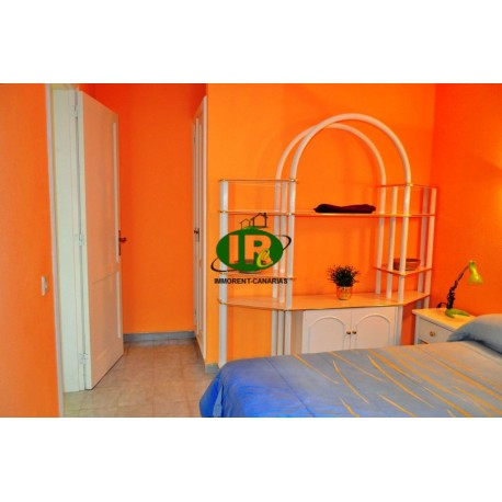 Bonita casa dúplex en un vecindario tranquilo con 3 habitaciones de aproximadamente 80 metros cuadrados - 8