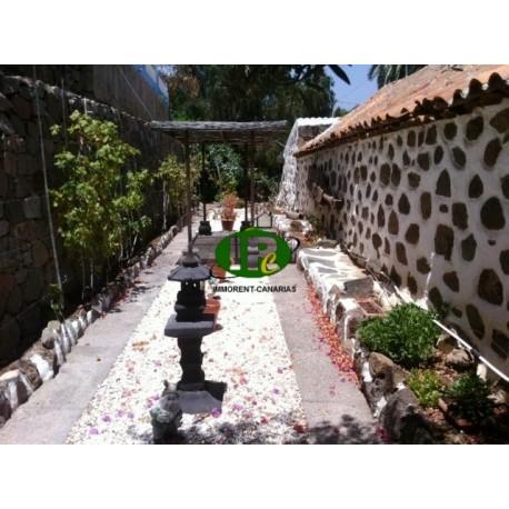 klein vrijstaand huis op ongeveer 106 vierkante meter Woon- en bruikbare ruimte - 6
