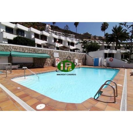 Apartment mit 2 Schlafzimmern und Balkon in Puerto Rico - 1