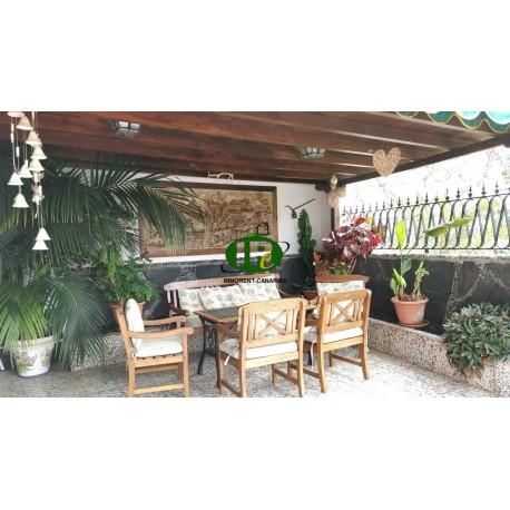 Bungalow met 2 slaapkamers in een rustig populair complex in het hart van Playa del Ingles - 4