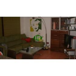 Дуплекс с 2 спальнями на 80 кв.м жилой площади