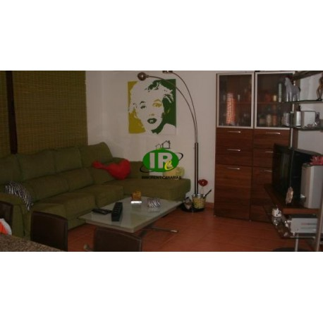 Дуплекс с 2 спальнями на 80 кв.м жилой площади - 4