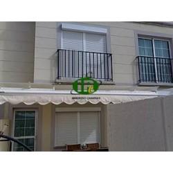 Duplex con 2 dormitorios y 2 baños en venta en Puerto Rico - 1