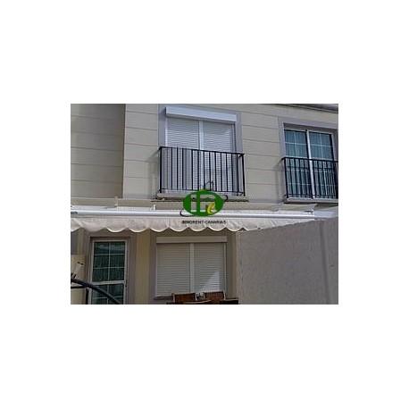 Duplex met 2 slaapkamers en 2 badkamers te koop in Puerto Rico - 1