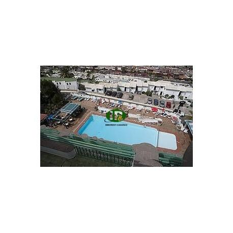 Apartment mit 1 Schlafzimmer auf 52 qm Wohnfläche in Etage 1 - 4