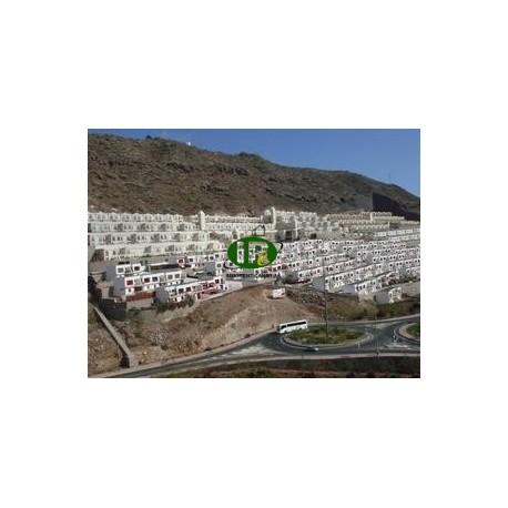 Duplex huis met 3 slaapkamers, 2 badkamers en een groot terras op 25 vierkante meter met uitzicht op de bergen - 1
