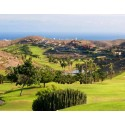 Salobre golf and Salobre